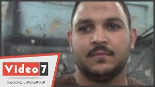 بالفيديو.. مواطن يطالب حى الوراق بحل أزمة الصرف الصحى
