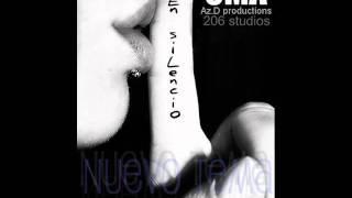 En silencio - Oma 206 (Prod. Oma 206 & Az.D Productions)