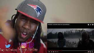 PHARAOH ФОСФОР PROD BY COLDSIEMENS MUSIC REACTION