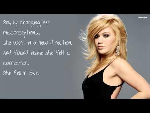 Miss Independent - Kelly Clarkson (Lyrics)