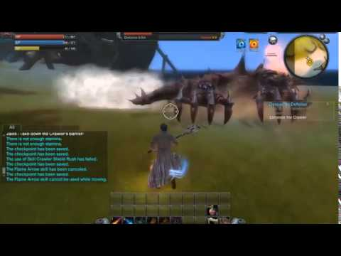 TOP 10 FREE MMORPG PC Games 2014
