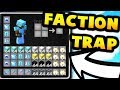 Minecraft Factions - How To Get OVERPOWERED In Factions! (1.8) (Epic PvP Trap)
