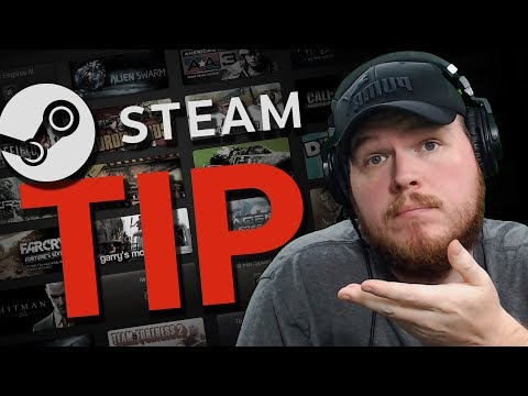 How To Get More Clicks On Steam