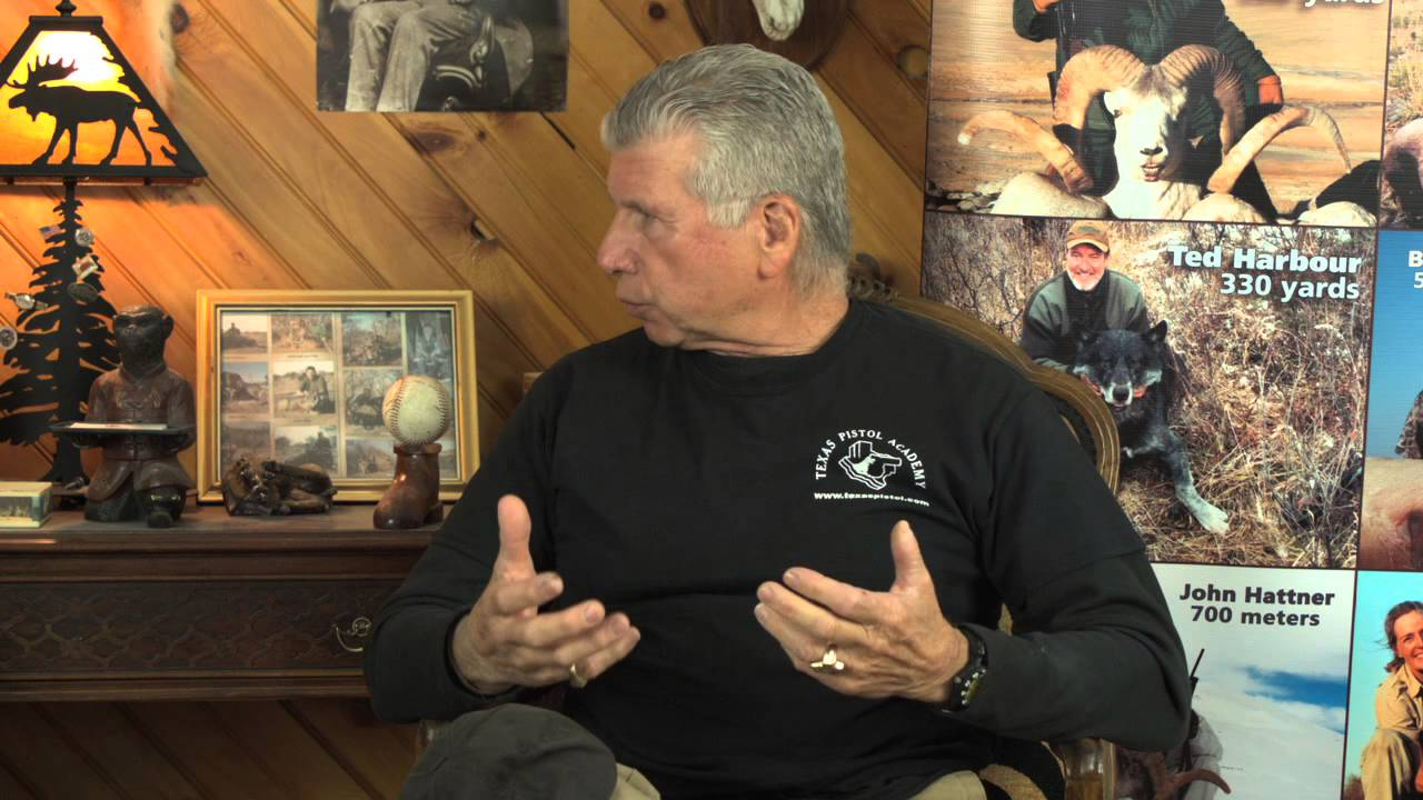 History of Texas Pistol and Rifle Academy a Sporting and