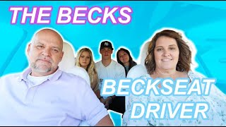 Beckseat Driver ft. The Beck Family