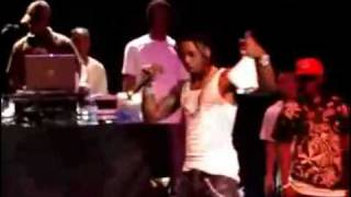 LIL WAYNE Dance- DO THE WAM an dances Crank That