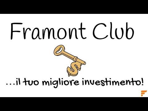 Framont Club, video