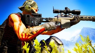 Ghost Recon Wildlands Gameplay Walkthrough - PC Max Graphics Let's Play Livestream