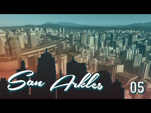 """""""Industrial District"""" :: Cities Skylines - Episode 5"""