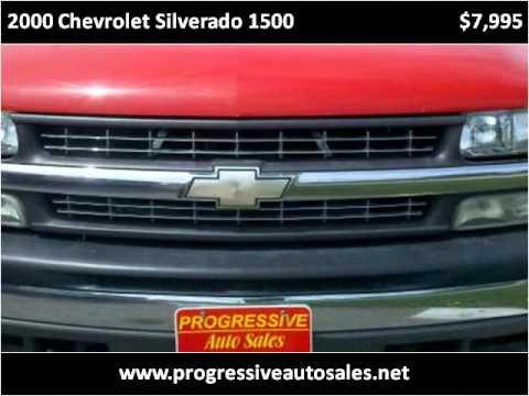 2000 chevrolet silverado 1500 used cars twin falls id youtube. Black Bedroom Furniture Sets. Home Design Ideas