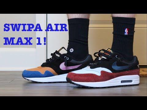 swipa air max 1 price