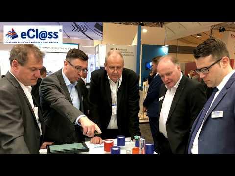 Hannover Fair 2018   Impressions HD