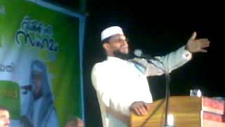 NOUSHAD BAQAVI  KUNNAMKULAM  20/12/2012   UMMAJAMEELUMMA 9544348358