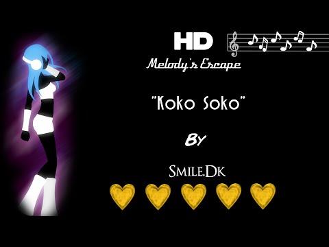 Melody's Escape - Koko Soko by Smile Dk