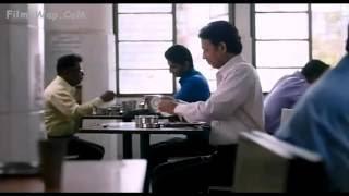 The Original Scene- The Lunchbox