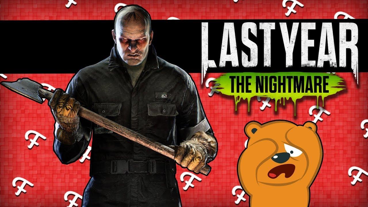 Last Year The Nightmare: Tedzaster's Worst Fear, Ratatouille