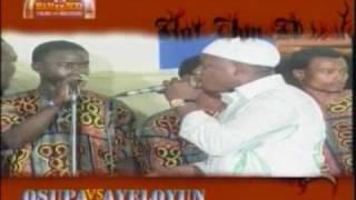 King Saheed Osupa VS Ayeloyun 1