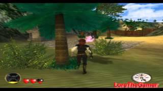 Pirates - The Legend of Black Kat - Gameplay (Mod ITA)