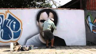 SAMPA GRAFFITI • 17 | Sipros