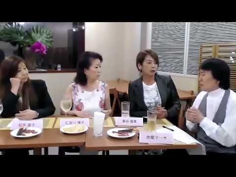 第1回 女の夜会「MANGEKYO」2015.8.30 (ニコ生)