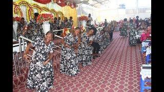 Usiogope BWANA Yupo Upande Wako | Happy Kwaya
