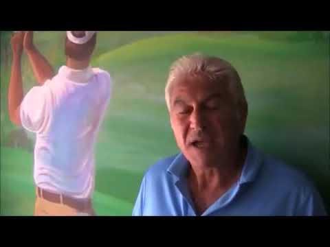 Schertz Businessman's Innovative Idea to Save Golf Course