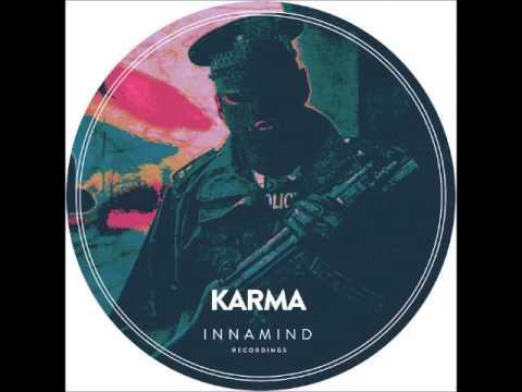 Karma - Terrorist mp3 ke stažení