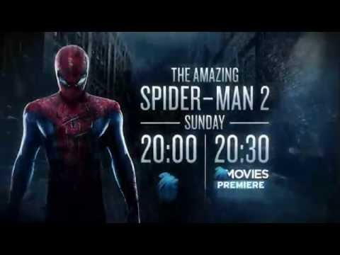 Download The Amazing Spider-Man 2 - 18 January 2015 on M-Net Movies Premiere (103)