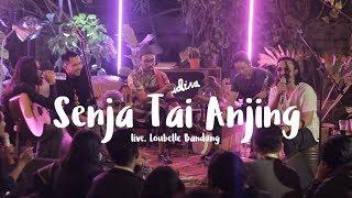 Senja-Senja Tai Anjing - Project Hambalang ( Live. Loubelle Bandung )
