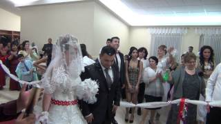 Hochzeit Muhamet & Selma 02.11.2013 ( Amza Tairov 2013 ) [Part 19]