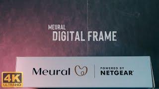 디지털 액자! 앱으로 쉽게 제어 가능 넷기어 뮤럴(Me…