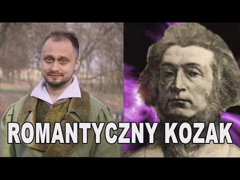Romantyczny kozak - Adam Mickiewicz. Historia Bez Cenzury
