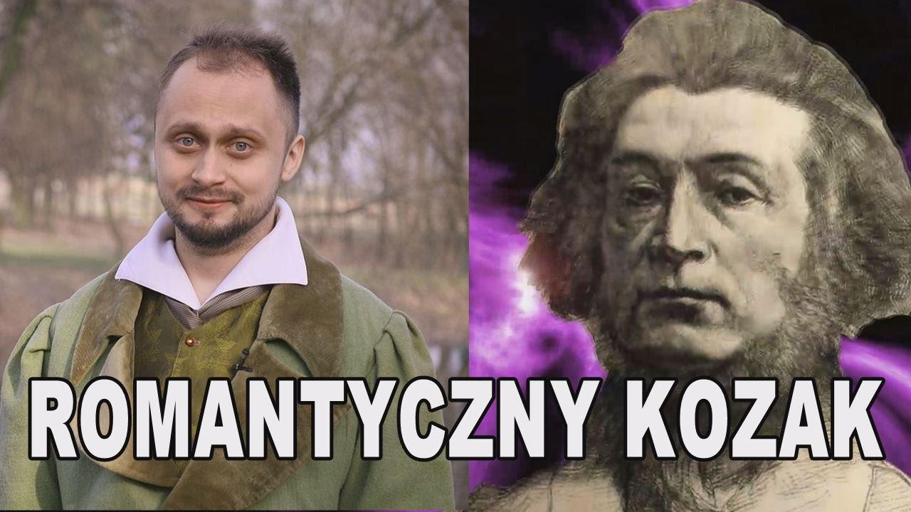 Romantyczny Kozak Adam Mickiewicz Historia Bez Cenzury