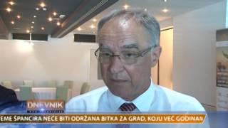 VTV Dnevnik 10. kolovoza 2016.