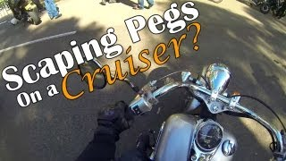 How Not to Ride a Cruiser