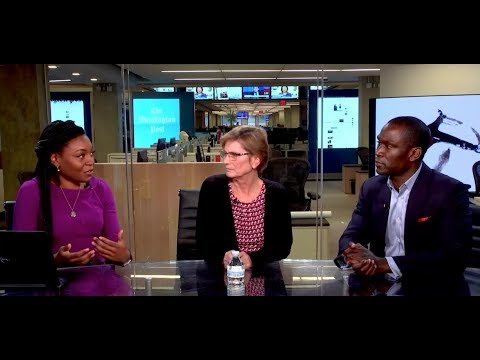 Opinion | If the reporter is not Black: Erica Garner, race and the media
