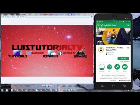 Norton Security and Antivirus Android App Review and Tutorial