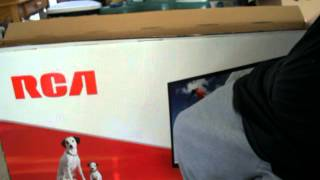 I GOT IT ON 3/10/2014 TV UNBOXING VIDEO