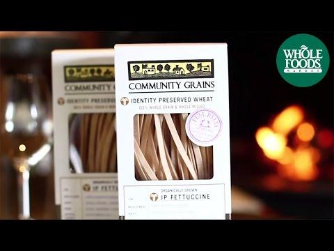 Community Grains I Made Locally I Whole Foods Market