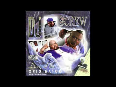 Big Moe Grace Boys Z-Ro - Forgot About Dre (Screw) Pt 1 Of 2