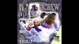 Big Moe Grace Boys Z-Ro - Forgot About Dre (Screw) Pt 1 of 2