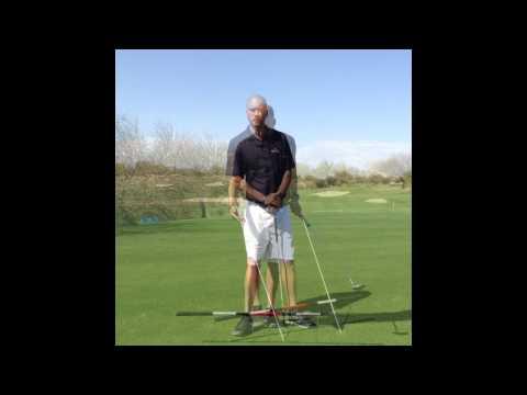 Golfer's Toolbox Demonstration Video