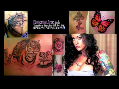 Dreamline Ink Commercial Egg Harbor Township NJ