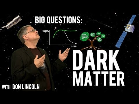 Big Questions: Dark Matter