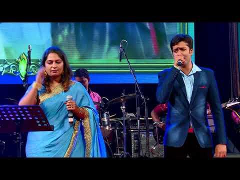 Ekta Shah Live In Concert - Zara sa jhoom loon main - Ek Radha Ek Meera