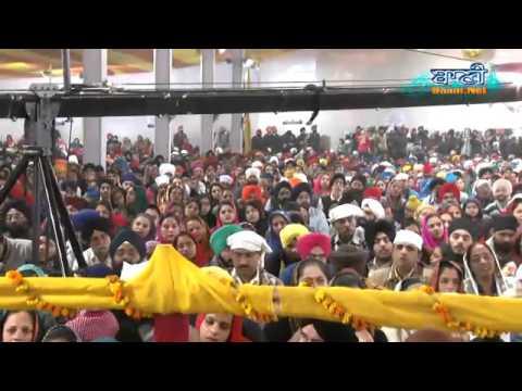 Bhai-Guriqbal-Singhji-Bibikaulanji-At-G-Tikana-Sahib-On-31-Dec-2015