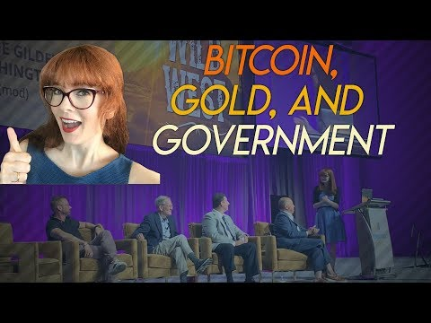 Bitcoin, Gold, Libra, & Govt: Jeff Berwick, Fmr Head Of US Mint, + More!