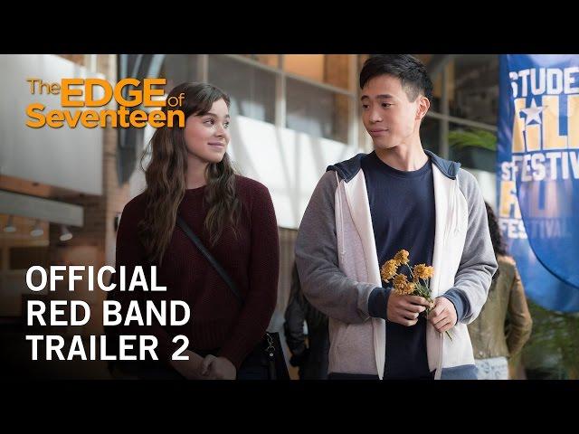 Very seventeen teen test trailer