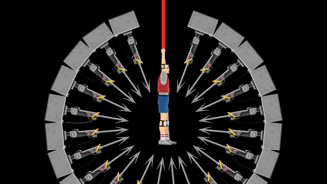 EXTREMELY HARD IMPOSSIBLE LEVELS! - Happy Wheels