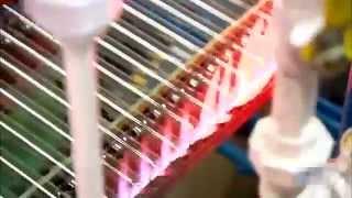 Лабораторные пробирки из стекла. Как их делают?(Лабораторное стекло. Как изготавливают стеклянную посуду для химических лабораторий?, 2014-05-01T21:15:35.000Z)